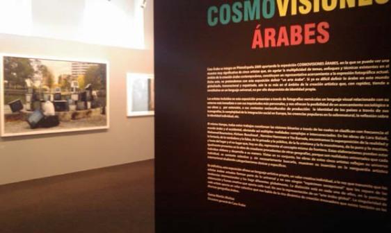 Cosmovisiones - Madrdi 2009